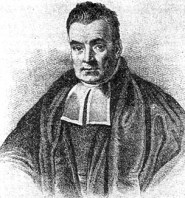 Thomas Bayes (wikipedia)